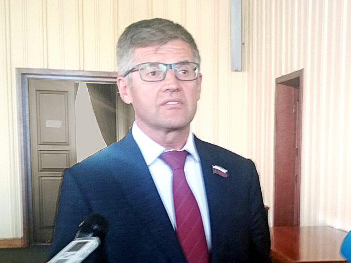 Олег Подойма считает, что к вопросу о крестьянских штрафах  нужно вернуться после уборочной