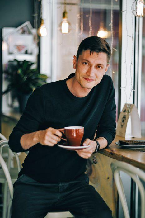 Никита Бетехтин