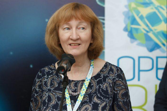 Министр экономического развития региона Ольга Молчанова представила новый проект поддержки высокотехнологических компаний-лидеров «Региональные чемпионы»