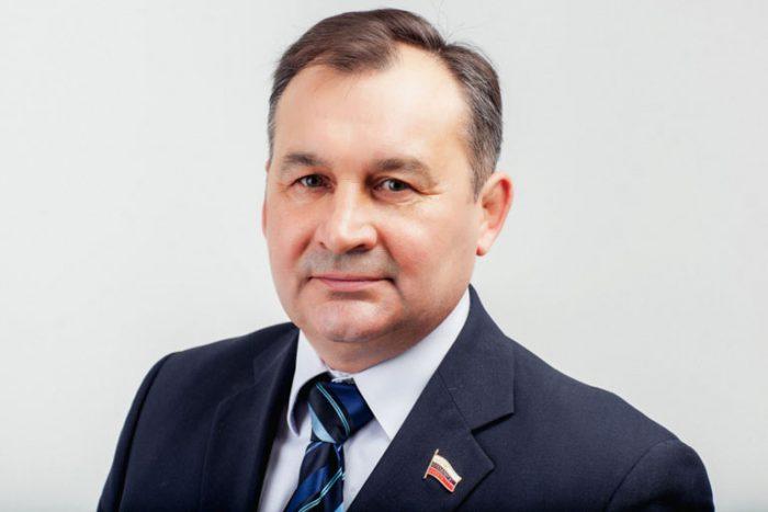 Сергей Бондаренко: Новосибирску необходим новый современный зал для греко-римской борьбы
