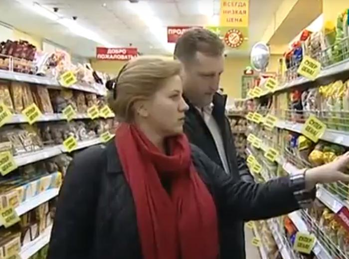 Общественнику Якову Новоселову не рады ни в магазинах, ни в кафе