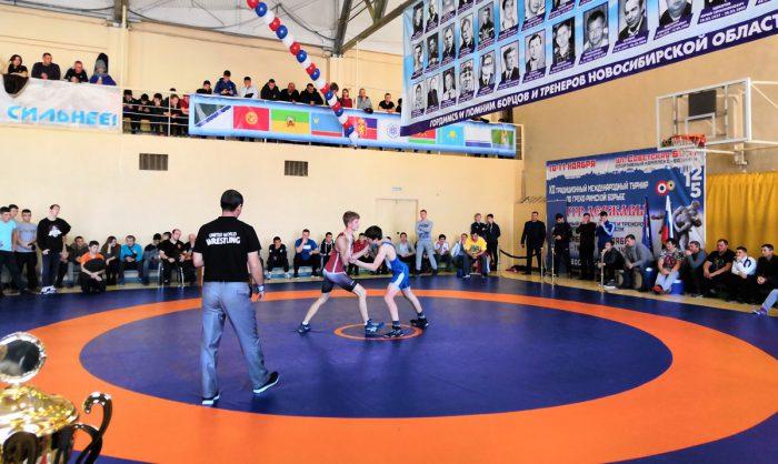 Турнир «Центр Державы» «вырос» из городского турнира и получил статус международного. В нем приняли участие более 300 юных спортсменов
