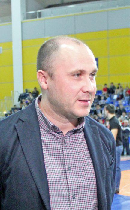 Кирилл Покровский: «Наш микрорайон уже традиционно считается самым спортивным  в городе. У нас огромный спектр спортивных направлений, дети могут выбрать занятия себе  по душе»