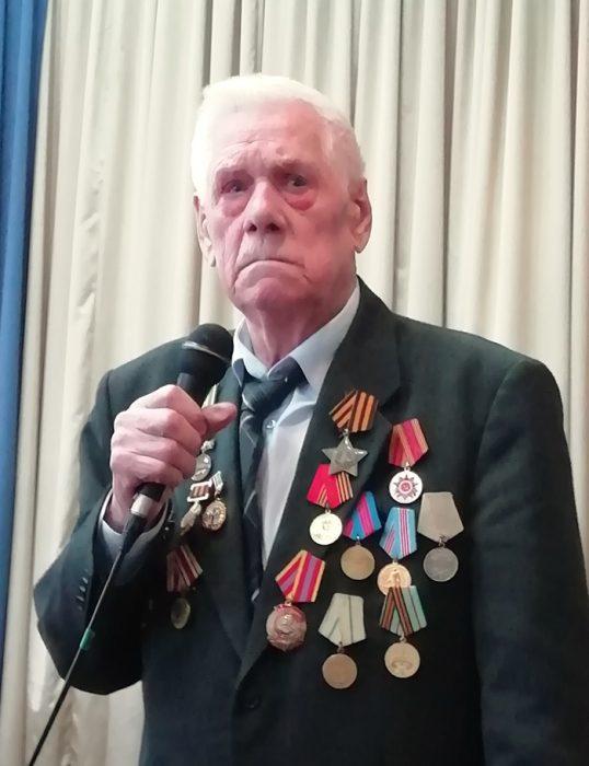 Константин Цепаев