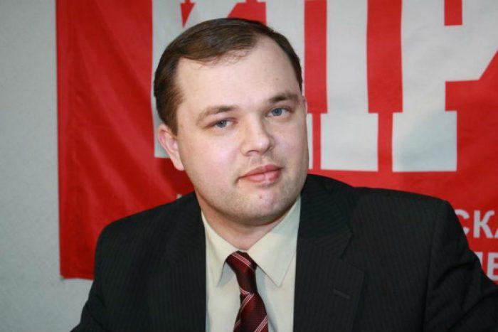Илья Потапов после поста мэра Бердска получил шесть лет срока