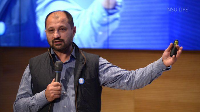 Андрей Бекарев
