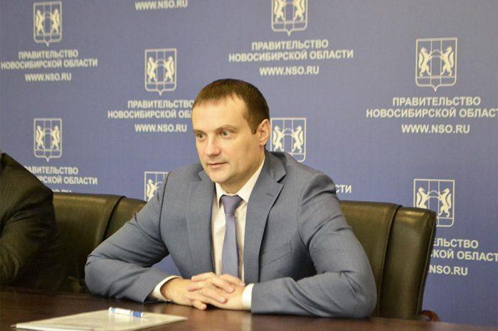 Визуализация проекта благоустройства общественной территории в Татарске