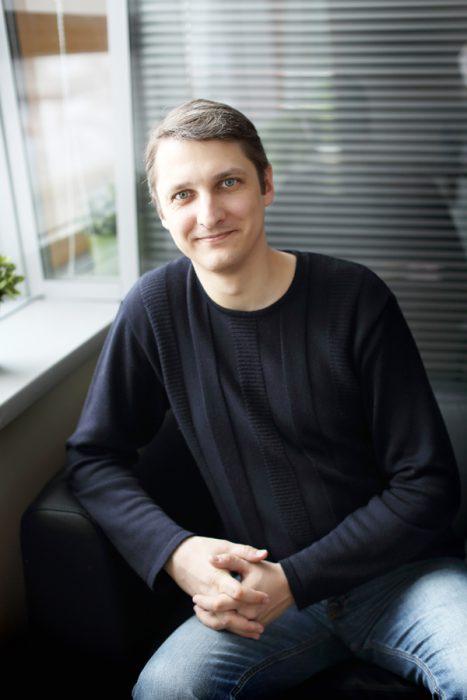 Вячеслав Калинин, генеральный директор ООО «Центр технологий виртуализации», кандидат технических наук