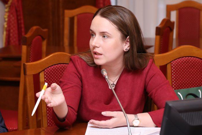 Дарья Украинцева