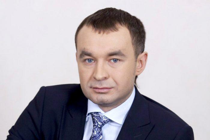 Глеб Дебов