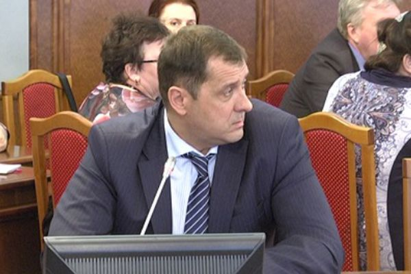 Владимир Булычев