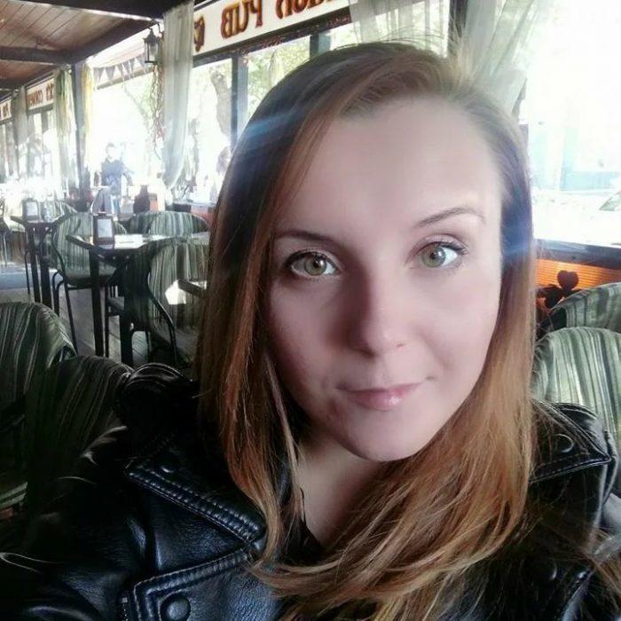 Татьяна Косачева. Фото с личной страницы