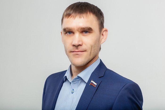 Юрий Фоломкин: Участники этих соревнований — будущее нашего города, нашей страны