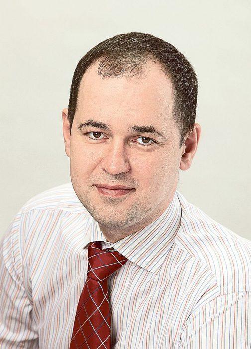 Дмитрий Червов