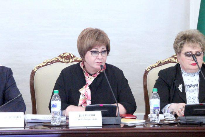 Галина Гриднева