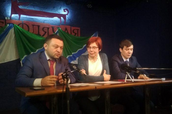 Так создавалась коалиция: Сергей Бойко, Светлана Каверзина, Ростислав Антонов