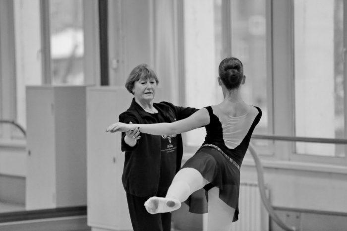 Татьяна Капустина: «Балет-100» продлил нам всем творческую жизнь