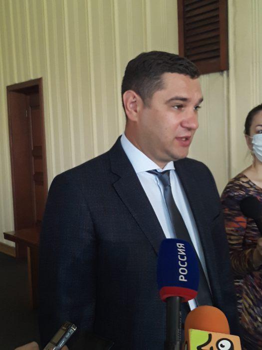 Федор Николаев