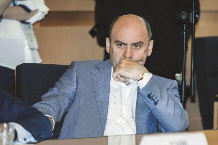 """Генеральный директор группы компаний """"Стрижи"""" назначен руководителем комиссии экспертной группы при правительстве РФ"""