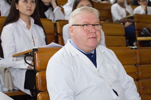Доктор медицинских наук, главный специалист Минздрава Новосибирской области по патологической анатомии Александр Надеев