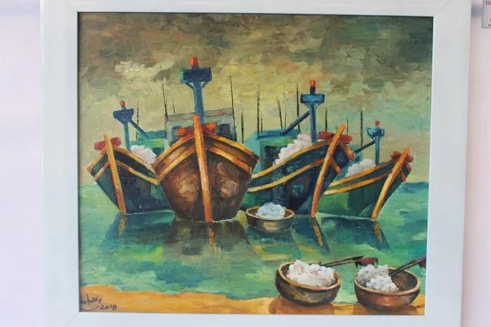 «Морские-корабли». Ли-Куоклонг.