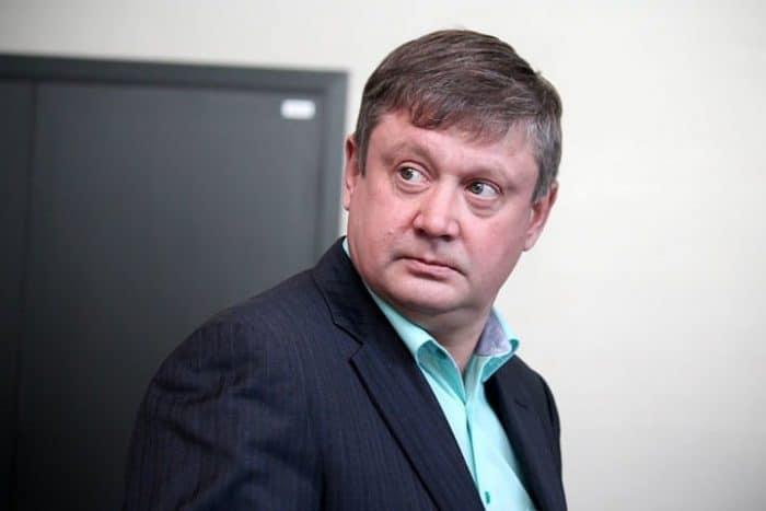 Экс-депутат Законодательного собрания Новосибирской области Олег Мирошников