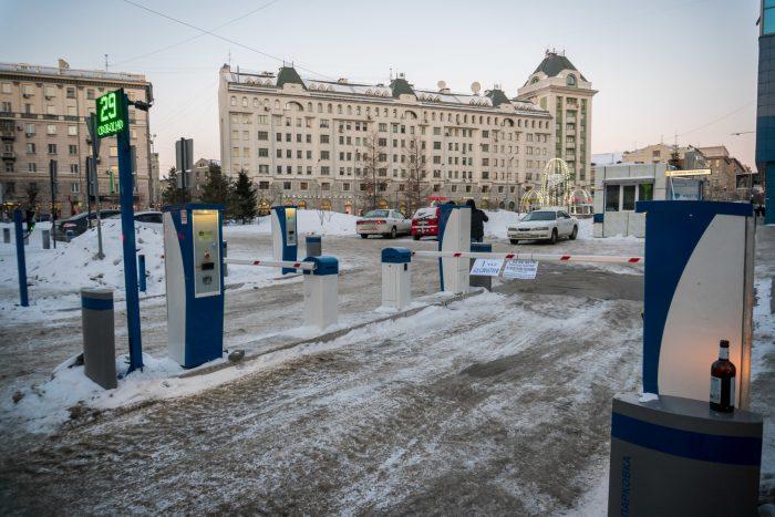 Фото: Александр Ощепков / НГС