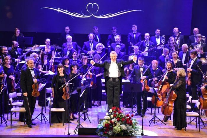 Фото с сайта Новосибирской филармонии