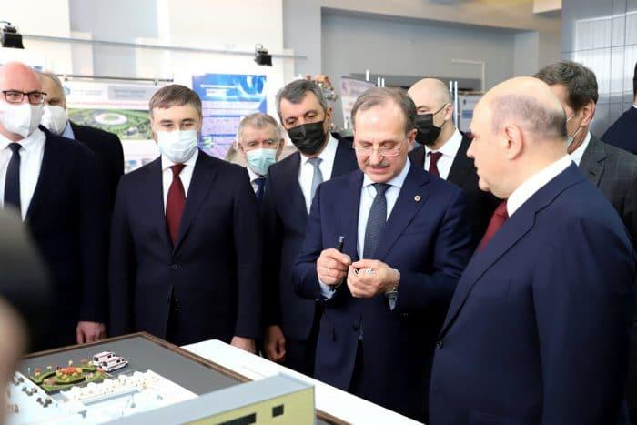 Фото: Пресс-служба ИЯФ СО РАН