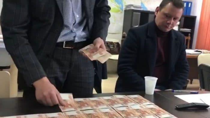Скриншот видео телеканала ОТС