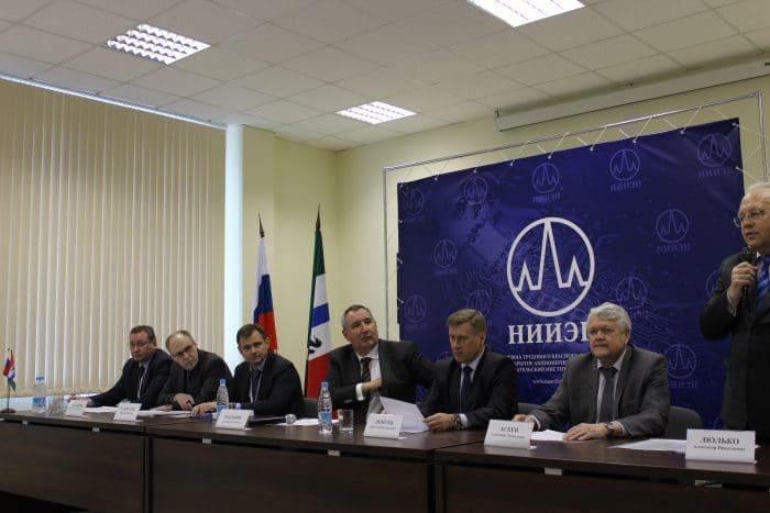 Фото с сайта НИИЭП