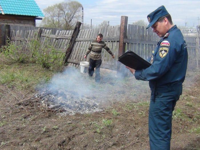 Фото: Пресс-служба ГУ МЧС России