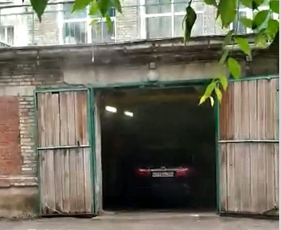 Скрин с видео Елены Мошковой