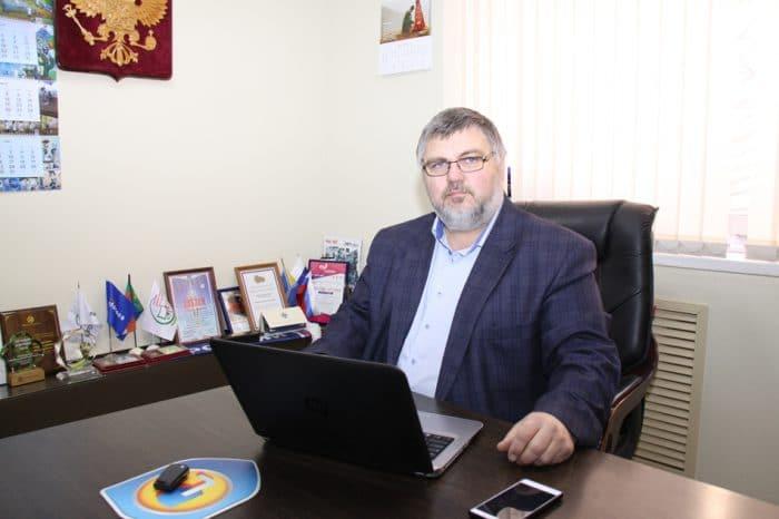 Директор ООО «СИБ» Андрей ПОМЕШКИН