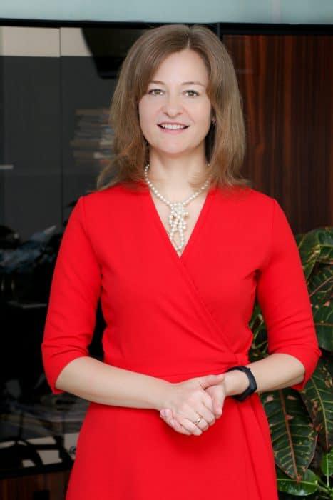 Руководитель  ФБУ «Новосибирский ЦСМ» Ольга Морозова