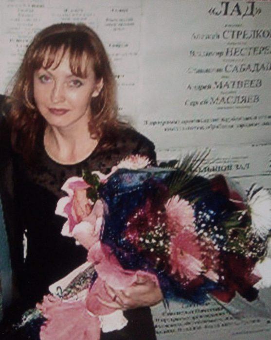 Елена Демидова, обладательница «неженской» профессии